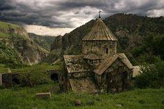 Gndevank, Armenia