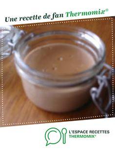 Meringue Desserts, Thermomix Desserts, Parfait, Mousse, Cake Recipes, Peanut Butter, Pudding, Cooking, Food