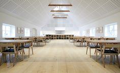 Dinesen Oak Flooring
