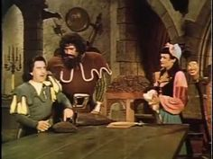 Jack and the Beanstalk (1952) Abbott and Costello - Full Movie