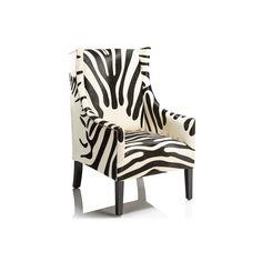Apollo Occasional Chair