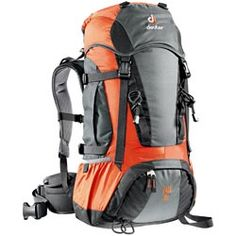 Deuter Fox 30 Pack for youth. Awesome pack, just the right size! Backpacking Hammock, Backpacking Gear, Hiking Gear, Hiking Backpack, Backpack Bags, Eddie Bauer, Outdoor Fun, Outdoor Gear, Packing A Cooler
