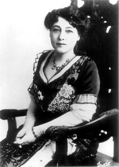 Alice Guy-Blaché  In 1894 she accepted a position as secretary with Léon Gaumont at a still-photography company. This business soon went under, but Gaumont, bought the inventory and established one of France's first motion-picture companies. Alice followed Gaumont to his newly-formed L. Gaumont et Cie and rather than remain a mere secretary, she became his head of production, directing, producing, writing and/or overseeing the company's films and reelers between the years 1896 and 1906.