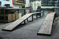 car+builds | My guess is that the load capacity of these ramps is well over 5000 ...