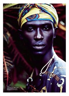 Armando Cabral by Dean Isidro for OUT Magazine
