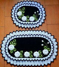 Meus crochês Crochet World, Crochet Home, Crochet Crafts, Crochet Doilies, Crochet Flowers, Crochet Projects, Crochet Angel Pattern, Weaving Patterns, Deko