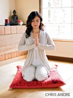 To examine how yoga is becoming integrated in your life, start by paying attention to changes that you notice in your body, breathing, emoti...