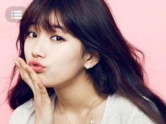miss A Suzy Natural and Sweet Beauty for Swarovski [21PHOTOS] : Photos : KpopStarz