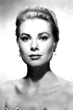 Toques e Retoques: Grace Kelly - a soft warm light!!!