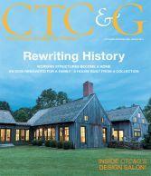 Connecticut Cottages & Gardens. #candg