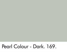 169 Pearl Colour Dark / Little Green