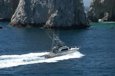 All sizes | Fishing Boat at Los Arcos, Cabo San Lucas | Flickr - Photo Sharing!
