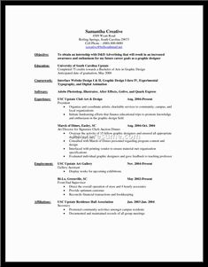 Free Resume Template  Originele CvS    Creative