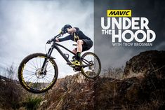 Troy Brosnan – Under the Hood