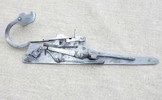 Schützenrohr, Suhl um 1610