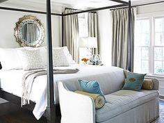 bedroom by Amy D. Morris
