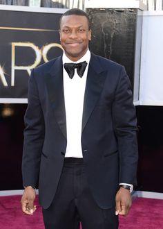 #Oscars 2013: Chris Tucker