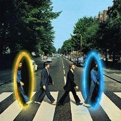 Beatles play portals