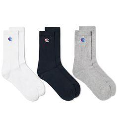 Adidas Originals retro Crew Sock Pack 3 hombre  Fashion Pinterest