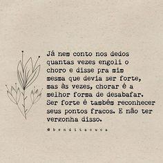 E fiz do travesseiro meu consolo da alma. #benditacuca  Tem texto novo no blog! www.benditacuca.com.br
