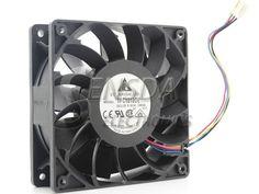 Brand New Delta TFC1212DE 120mm 12cm PWM 252CFM 12038 DC 12V cooling fans    Computers/Tablets & Networking, Computer Components & Parts, Fans, Heat Sinks & Cooling   eBay!