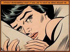 Joe McDermott - Roy Lichtenstein brought vintage comic book-style pop art to the masses, and Joe McDermott, a Philadelphia-based illustrator, is so enamored with t...