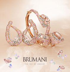 Brumani fine Jewellery
