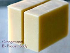 Shea Butter Shaving Soap