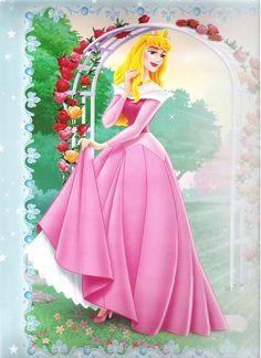 Princesa Disney Aurora, Disney Princess Aurora, All Disney Princesses, Disney Characters, Animated Cartoons, Disney Stuff, Girly Outfits, Cartoon Drawings, Aurora Sleeping Beauty