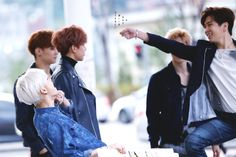 Your #1 daily source for all GOT7! | © Stereomood | Do not edit.