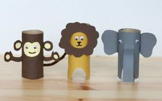 Unique toilet paper roll crafts for adults