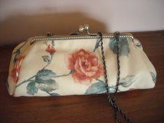 rózsás táska