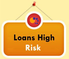 30 High Risk Loans Ideas Loan High Risk Loans For Bad Credit