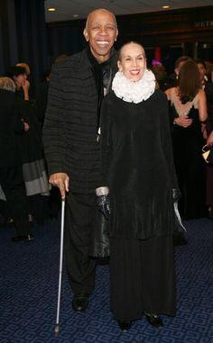 Geoffrey Holder & Carmen De Lavallade