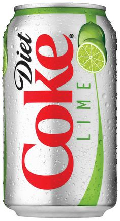 Diet Coke with Lime Also visit my homepage only at http://www..dietplaninfo.com
