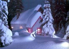 Image detail for -Christmas Nature Beauty Wallpapers