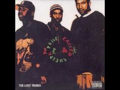 We Can Get Down by A Tribe Called Quest [HD] - YouTube