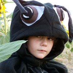 how to make ant costume - Google Search