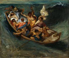 Eugène_Delacroix_-_Christ_on_the_Sea_of_Galilee_-_Google_Art_Project.jpg (4001×3377)