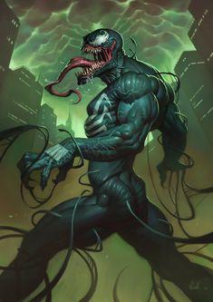 Venom - artist?