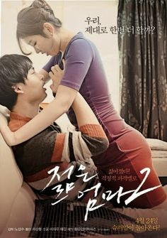 Film Semi 18+ Korea Young Mother 2 (2014) HDRip Subtitle Indonesia