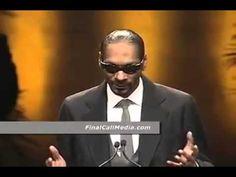 إسلام أشهر مغني راب في العالم Snoop Dogg - YouTube