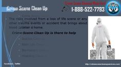 Crime Scene Cleanup Waterford MI | 1-888-522-7793 | Accident,Blood,Death Cleanup
