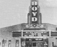 Boyd Theater, I saw many movies here Delaware County, Delaware River, Bethlehem Pa, Movie Theater, Chester, Old Houses, Pennsylvania, Philadelphia, Everyone Knows