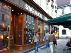 starbucks Starbucks, Street View