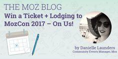 Nyerjen jegyet + szállás a MozCon 2017-re – On & nbspUs! - Úgy van!  Mi visszaadjuk a MozCon versenyünket, ahol Ön, a - https://www.seohun.hu/nyerjen-jegyet-szallas-a-mozcon-2017-re-on-nbspus/ - SEO HUNGARY