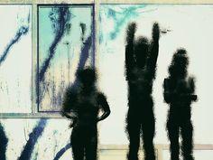 'Hurry up' von Gabi Hampe bei artflakes.com als Poster oder Kunstdruck $23.56