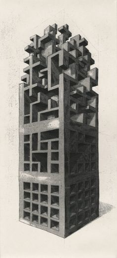 Martin Reznik: The Geometry of Living