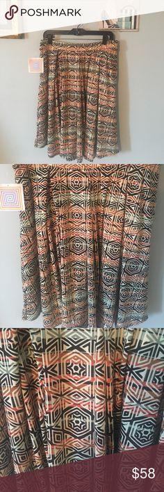 #LuLaRoe #Madison #Skirt #Pockets XL #LuLaRoe #Madison #Skirt #Pockets XL LuLaRoe Skirts Circle & Skater