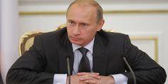 Με το δάχτυλο στη σκανδάλη των πυρηνικών ο Πούτιν